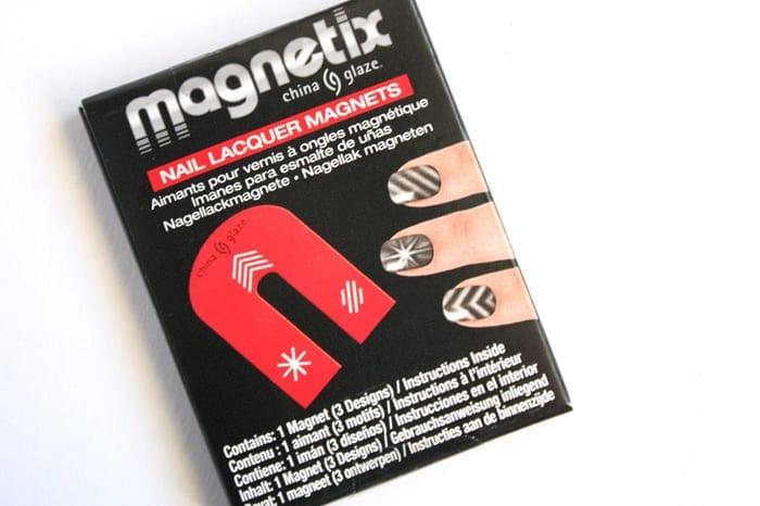 China Glaze magnet