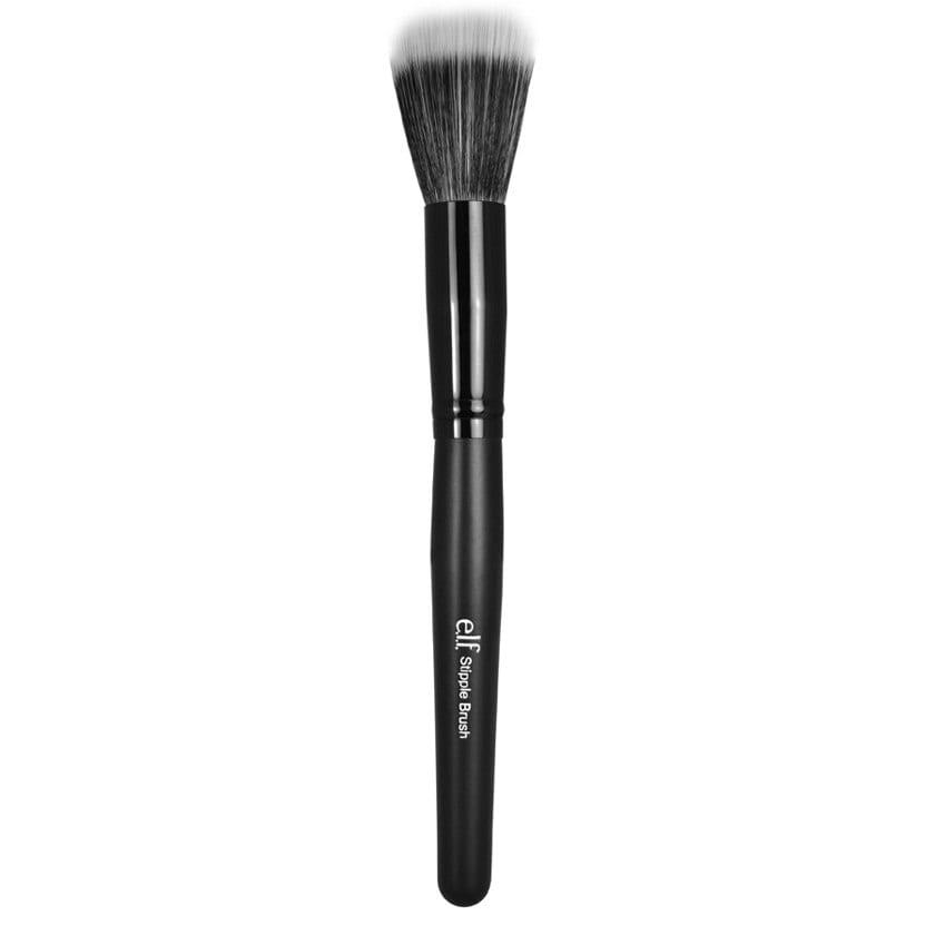 E.l.f Studio Stipple Brush Big1