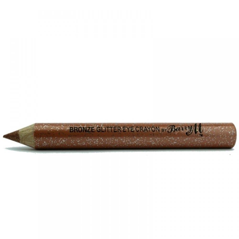 barry m bmgc007 glitter eye cremelidschatten bronze 1
