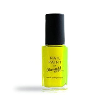 barry m nail 114 neon