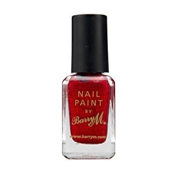barry m nail 150