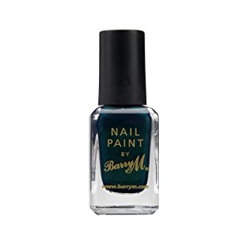 barry m nail 299