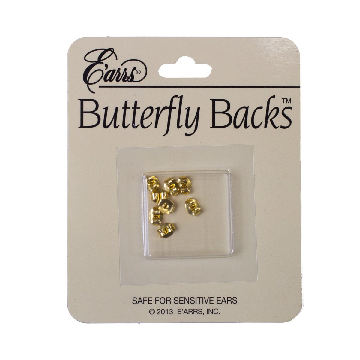 butterflybacks