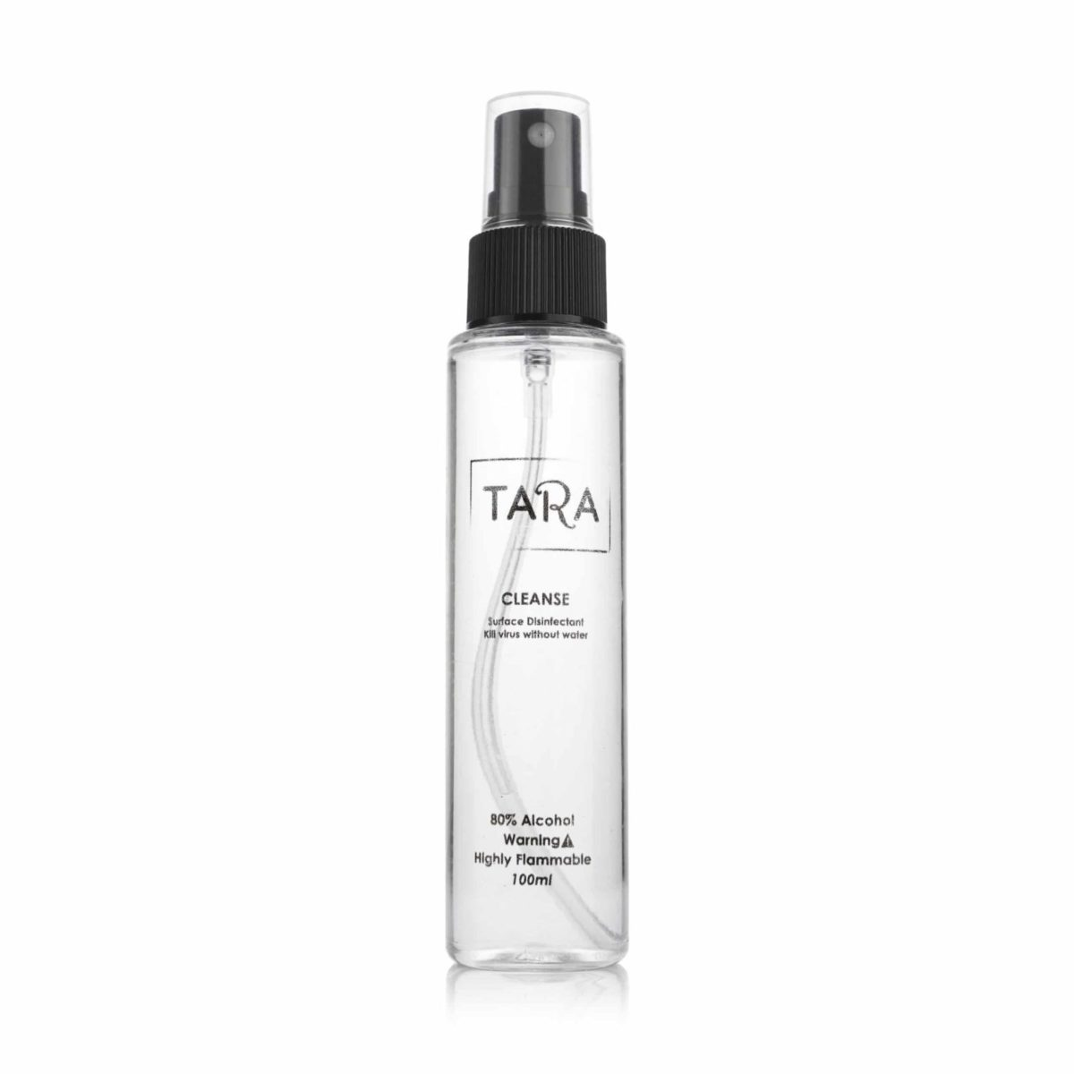 tara surface cleaner